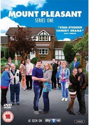 Mount Pleasant - Series 1