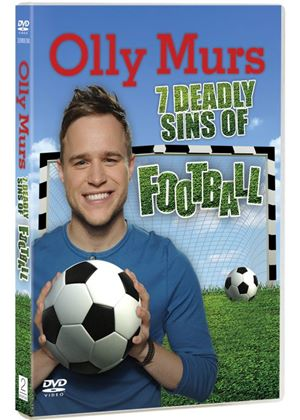 Olly Murs - 7 Deadly Sins Of Football