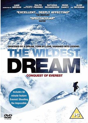 The Wildest Dream - Conquest of Everest