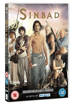 Sinbad: The Complete First Series