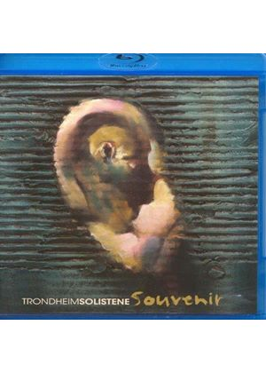 Souvenir (Music CD)