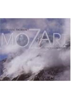 Mozart: Violin Concertos Nos 3, 4 and 5 [SACD]