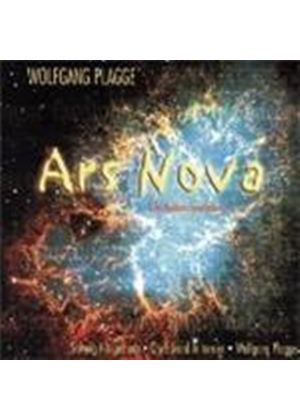 Plagge: Ars Nova - The medieval inspiration