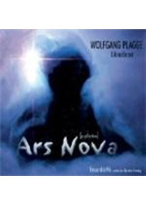 Wolfgang Plagge - Ars Nova - A Reflection