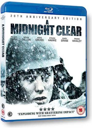 A Midnight Clear: 20th Anniversary Edition (Blu-ray)