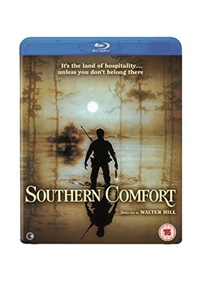 Southern Comfort (Limited Edition packaging) (Blu-Ray)