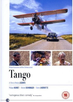 Tango (Wide Screen)
