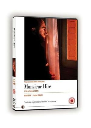 Monsieur Hire (Subtitled)