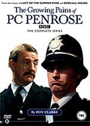 Growing Pains Of Pc Penrose   Series 1   Complete