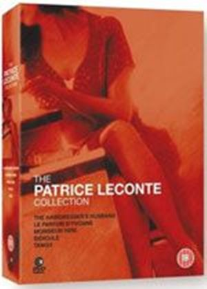 Patrice Leconte Collection