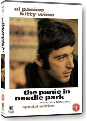 The Panic In Needle Park: Special Edition
