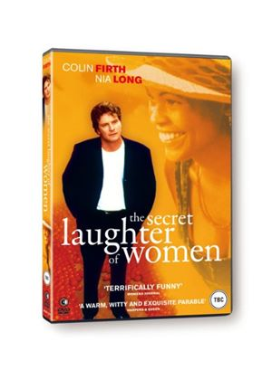 The Secret Laughter Of Women (1999)