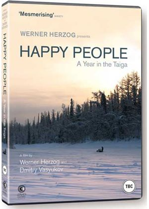 Happy People - A Year In Taiga
