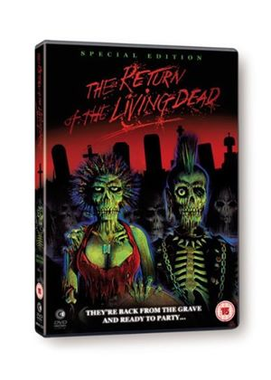 The Return of the Living Dead : Special Edition