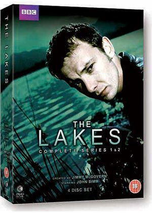 The Lakes: Complete Series 1 & 2