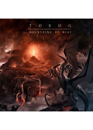 Torog - Mountains of Mist (Music CD)