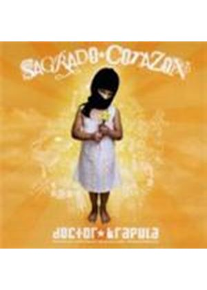 Doktor Krapula - Sagrado Corazon (Music CD)