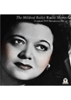Mildred Bailey - Radio Shows 1945