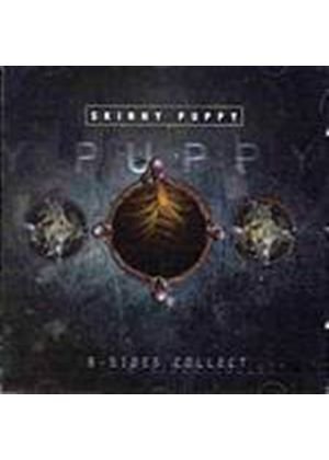 Skinny Puppy - B-Sides Collect (Music CD)