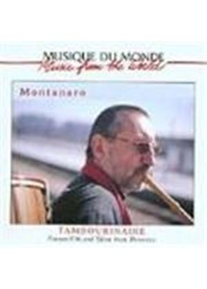 Montanaro - Tambourinaire (Fife And Tabor From Provence)