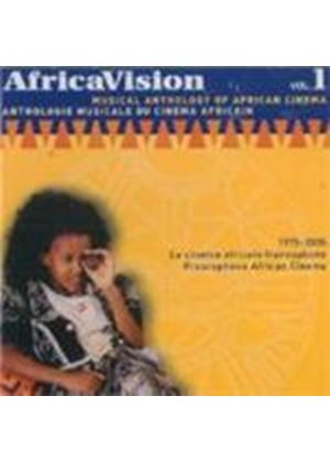 Various Artists - Africa Vision Vol.1