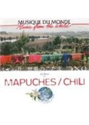 Various Artists - Mapuches