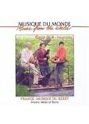 Coup De 4 - France - Music Of Berry