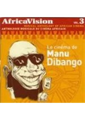 Various Artists - AFRICA VISION VOL 3