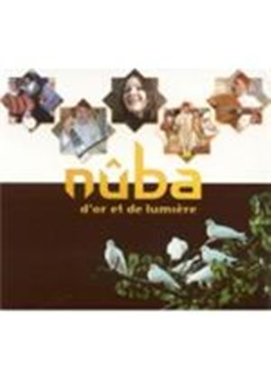 Various Artists - Nuba - Arabo-Andalusian Music (Music CD)