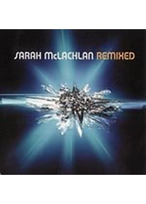 Sarah McLachlan - Remixed (Music CD)