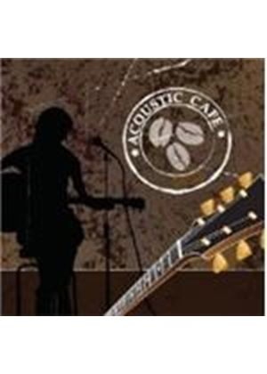 Various Artists - Acoustic Cafe