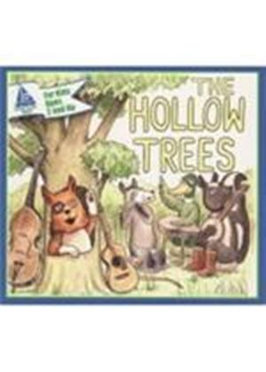 Hollow Trees (The) - Hollow Trees, The [Digipak] (Music CD)