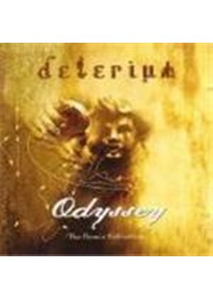 Delerium - Odyssey (The Remix Collection)