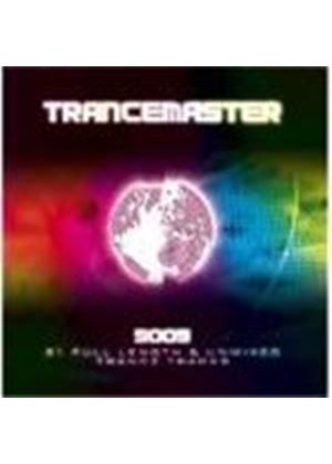 Various Artists - Trancemaster 5009 (Music CD)
