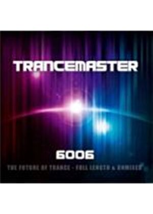 Various Artists - Trancemaster 6006 (Music CD)