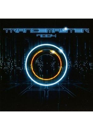 Various Artists - Trancemaster 7004 (Music CD)