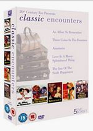 Classic Encounters (Box Set) (1958)
