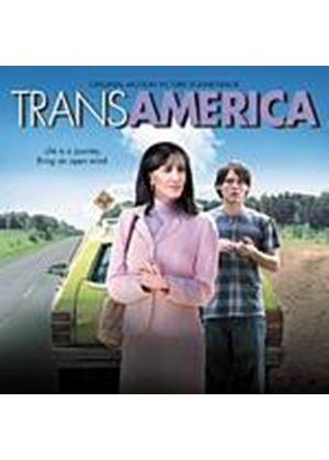 Original Soundtrack - Transamerica (Music CD)