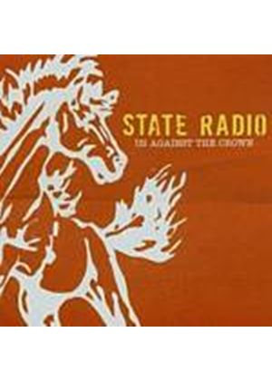 State Radio - Us Against The Crown (Music CD)