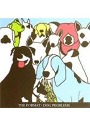Format - Dog Problems (Music CD)