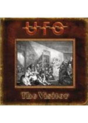 UFO - Visitor, The (Limited Edition) [Digipak] (Music CD)