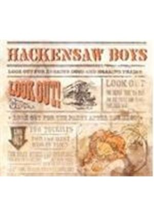 Hackensaw Boys - Look Out (Music CD)