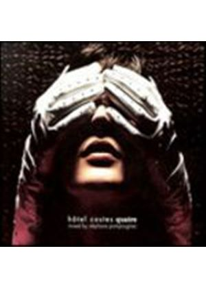 Various Artists - Hotel Costes Quatre [French Import] (Music CD)