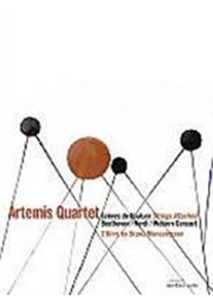 Artemis Quartet - Strings Attached