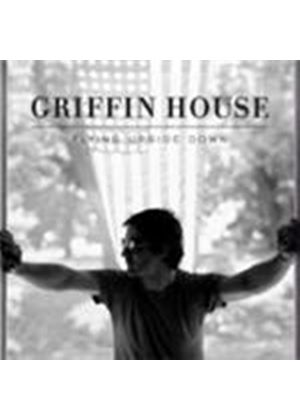 Griffin House - Flying Upside Down (Music CD)