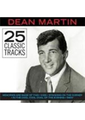 Dean Martin - Classic Tracks (Music CD)