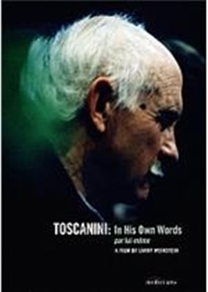 Toscanini - In His Own Words