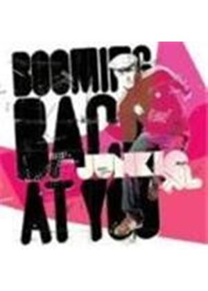 Junkie X-L - Booming Back To You (Music CD)