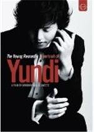Yundi Li - The Young Romantic (Music CD)
