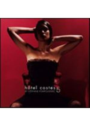 Various Artists - Hotel Costes 5 [French Import] (Music CD)
